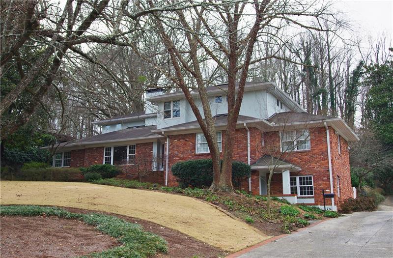1678 Nottingham Way NE, Atlanta, GA 30309