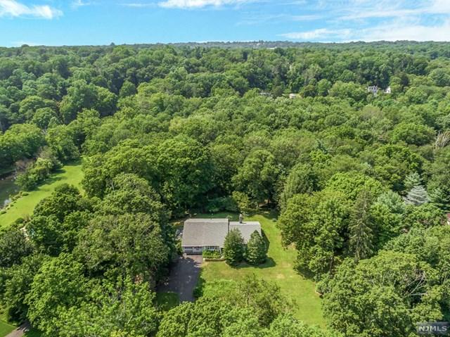 6.2 Acre Setting, Saddle River, NJ 07458