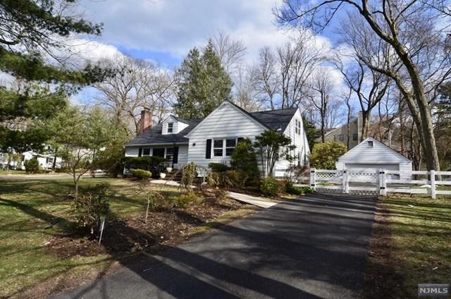 108 Prospect Terrace, Tenafly, NJ 07670
