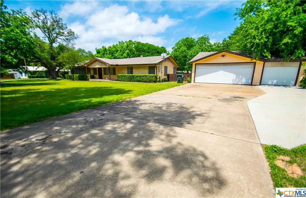 401 Woodland Point, Belton, TX 76513