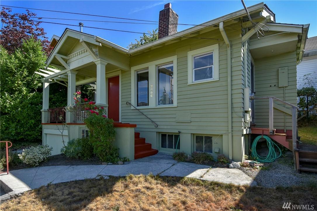 7006 1st Ave NW, Seattle, WA 98117