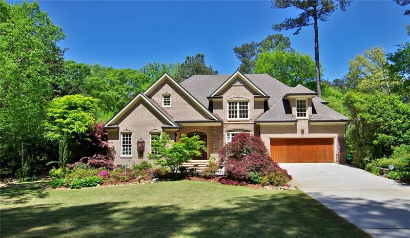 1090 Citadel Drive NE, Atlanta, GA 30324