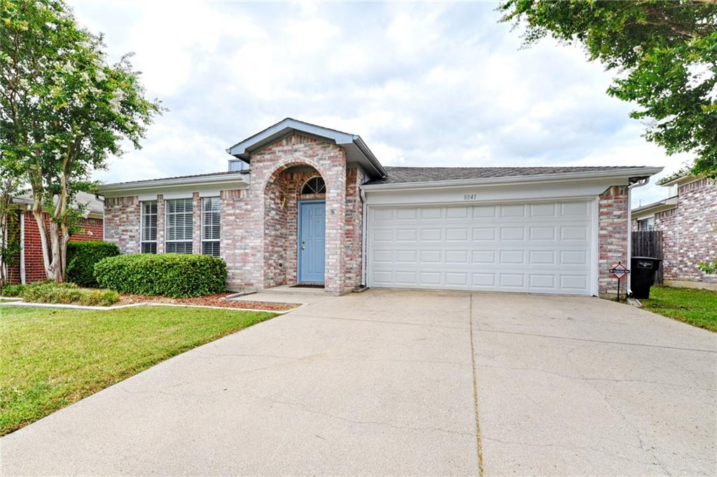 Immaculately maintained home.Home ready for immediate move in. Updated flooring, recent remodel of kitchen, lots of natural light, large rooms, and a large fenced backyard. Two car attached garage. Large living area with fireplace and open kitchen. Large laundry room