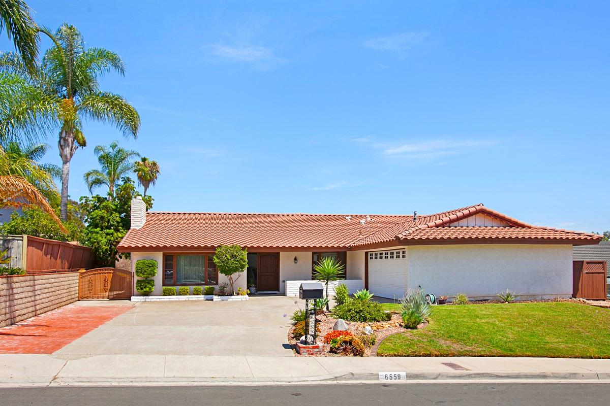 6559 Sunny Brae Dr, San Diego, CA 92119