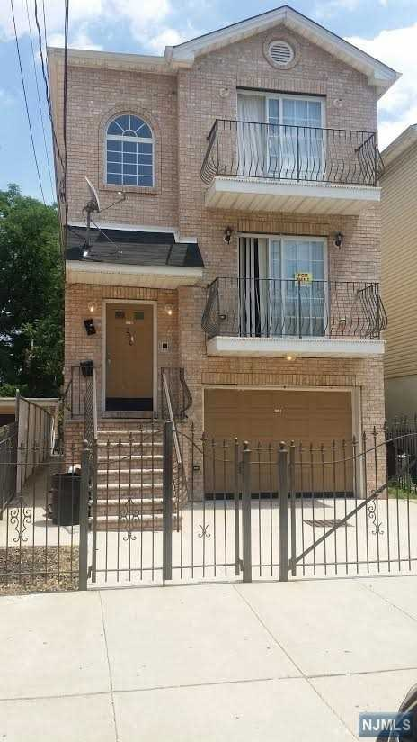 220 Chadwick Avenue, Newark, NJ 07108
