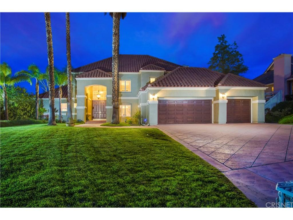 15319 SADDLEBACK Road, Canyon Country, CA 91387