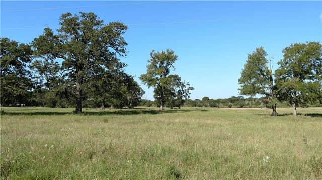 Fantastic property perfect for Gentleman's Ranch or Weekend Get-A-Way! Level 21.43 Acres of Coastal hay scattered with beautiful Live Oaks. Electricity and water line already in place, take your pick of building spots. Two separate tracts being sold together...perfect for a main house and guest cabin. Manufactured or stick built home allowed.