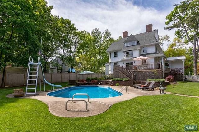 163 Ridgewood Avenue, Glen Ridge, NJ 07028