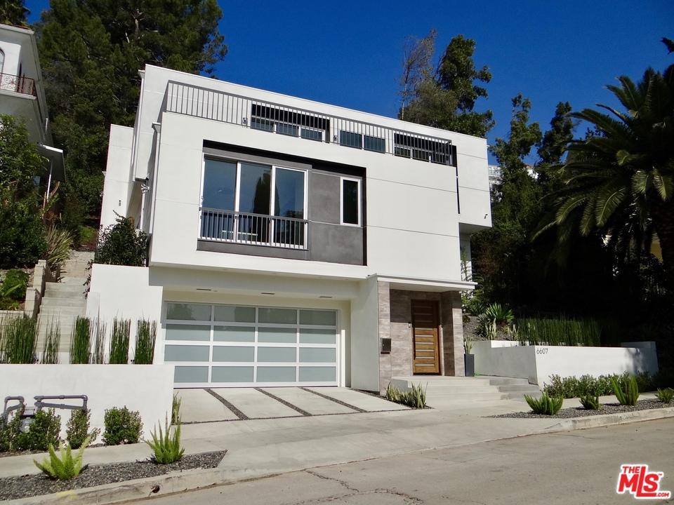 6607 CAHUENGA Terrace, Los Angeles (City), CA 90068