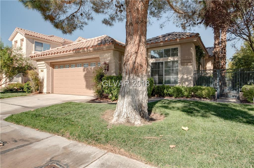 9300 EAGLE RIDGE Drive, Las Vegas, NV 89134