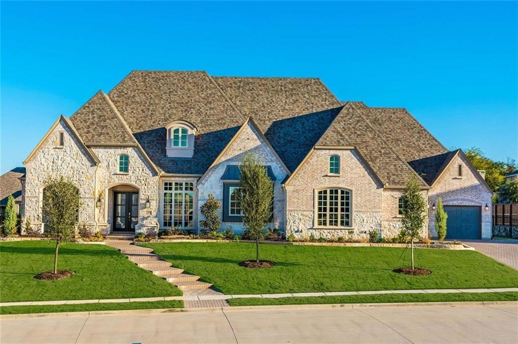 540 Whitley Place, Prosper, TX 75078