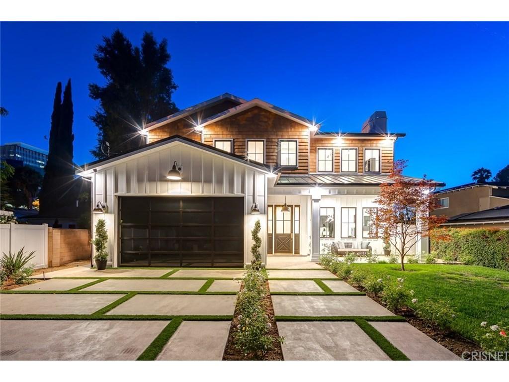 4811 DENSMORE Avenue, Encino, CA 91436