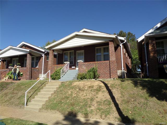5701 Devonshire Ave. Avenue, St Louis, MO 63109
