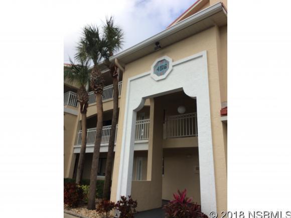 456 Bouchelle Dr 103, New Smyrna Beach, FL 32169