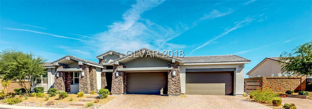 8260 SWEETWATER CREEK Way, Las Vegas, NV 89113