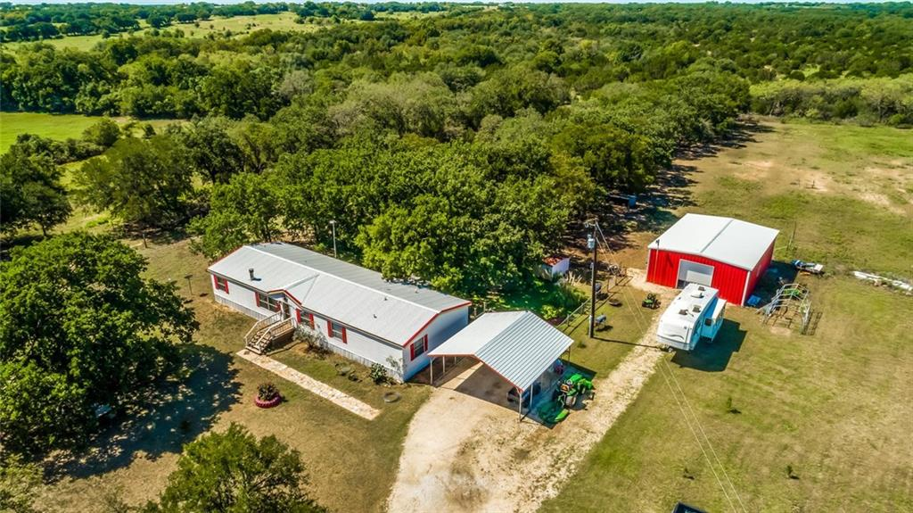 6124 County Road 236, Hico, TX 76457