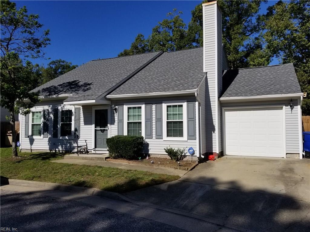 221 Gate House Road, Newport News, VA 23608