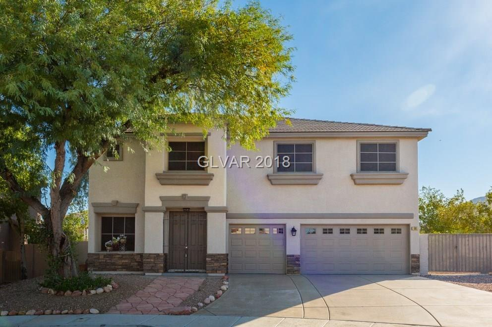 58 TOGGLE Street, Henderson, NV 89012