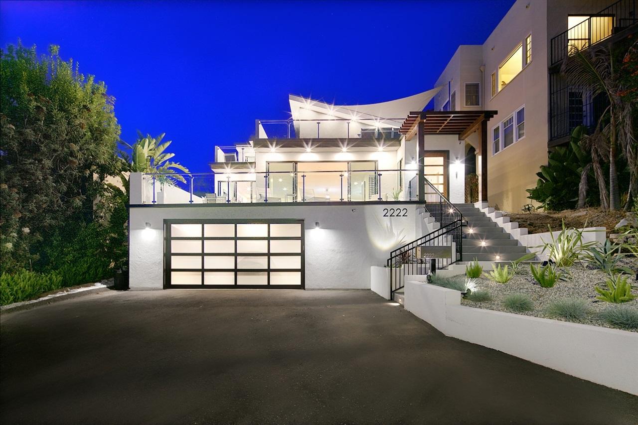 2222 Guy Street, San Diego, CA 92103