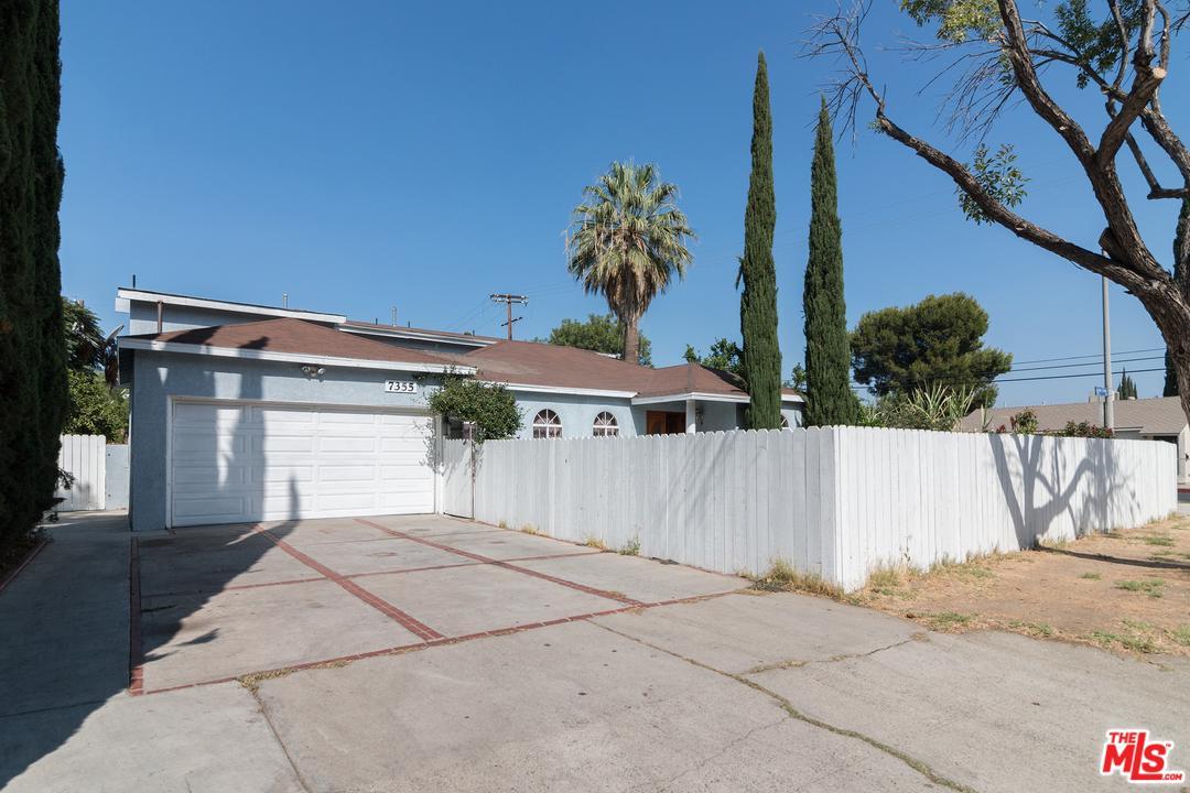 7355 GARDEN GROVE Avenue, Reseda, CA 91335