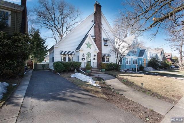 13 Burroughs Way, Maplewood, NJ 07040