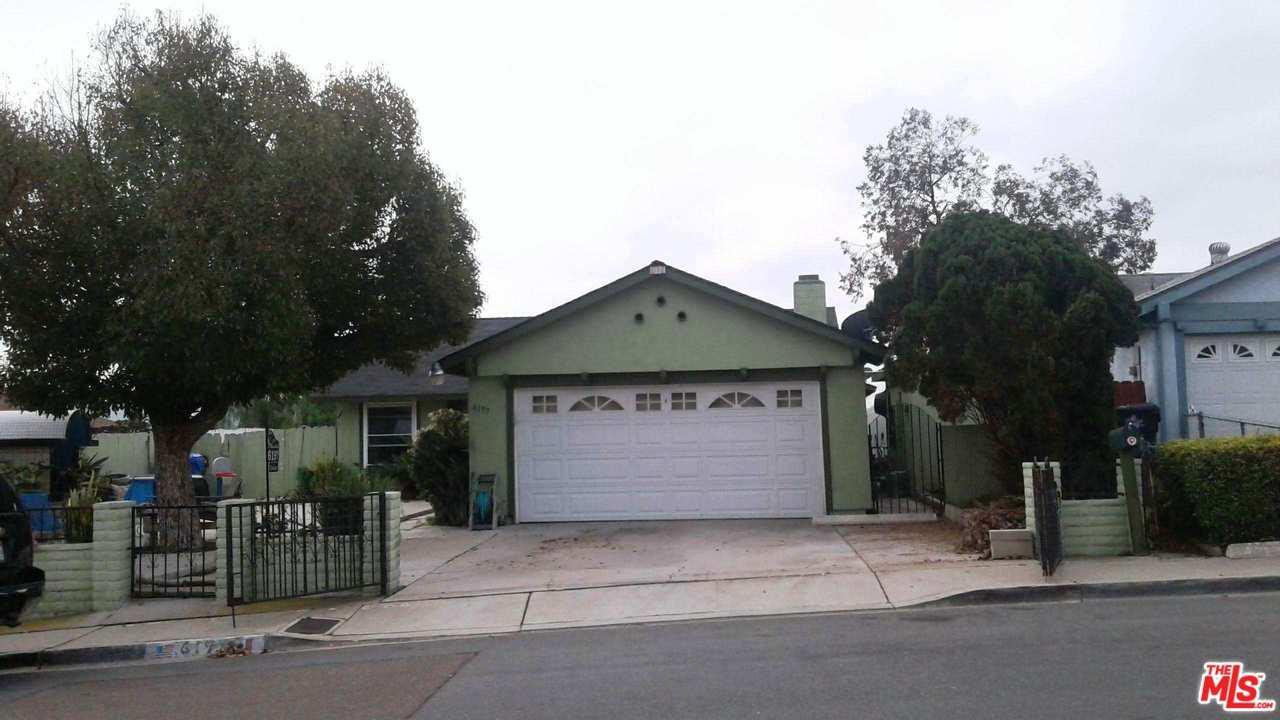 6197 VARNEY Drive, San Diego (City), CA 92114