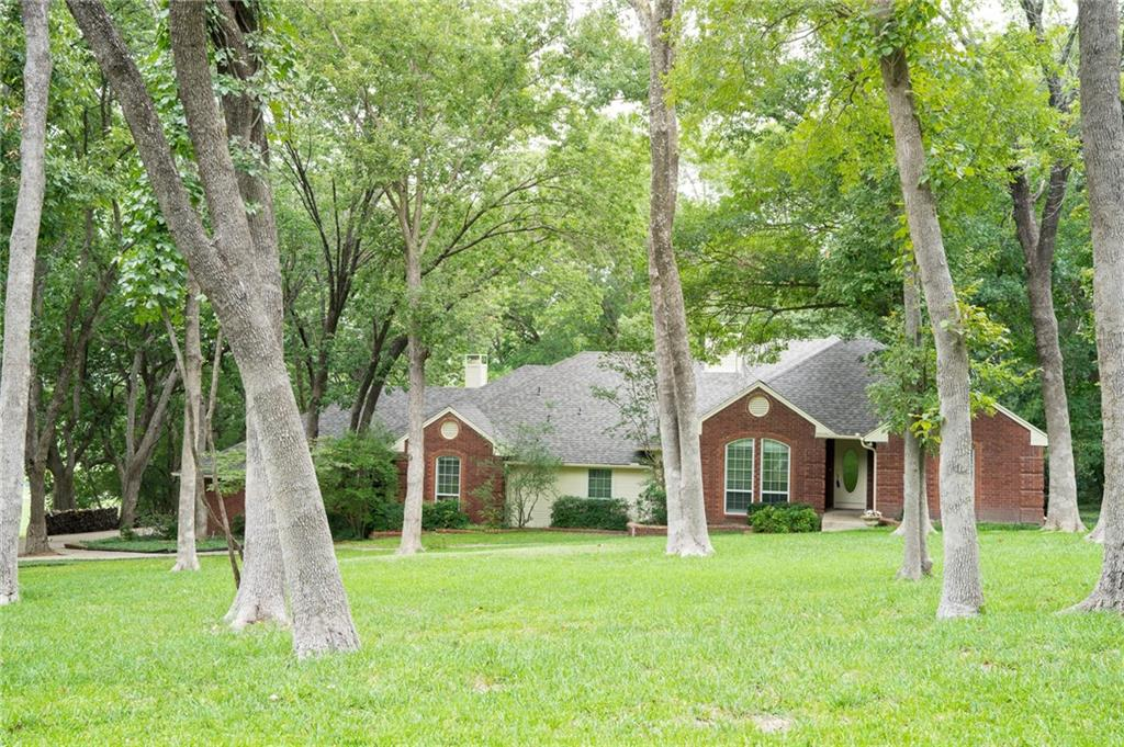 44 Trailridge Drive, Melissa, TX 75454