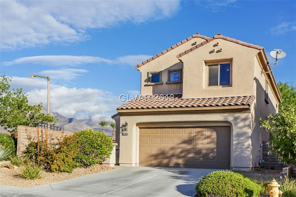 11848 ORENSE Drive, Las Vegas, NV 89138