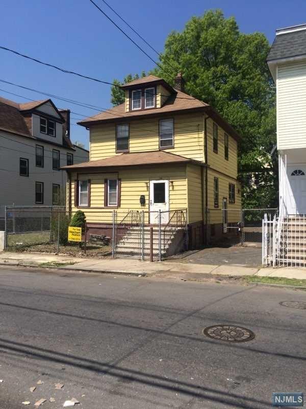 141 Brookdale Avenue, Newark, NJ 07106