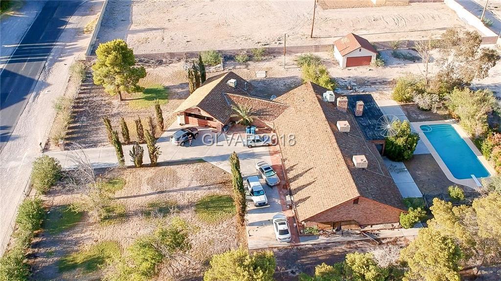 1600 LINDELL Road, Las Vegas, NV 89146