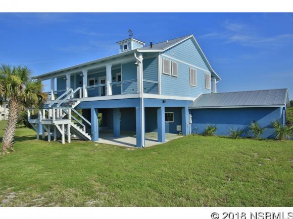 294 H H Burch Rd, Oak Hill, FL 32759
