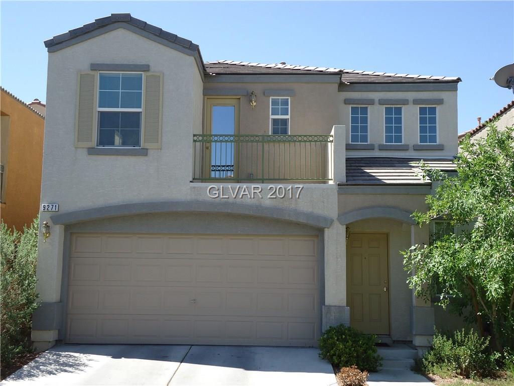 9271 ONESTO Avenue, Las Vegas, NV 89148