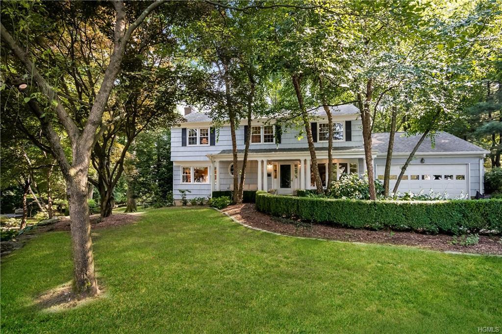 10 Roger Sherman Place, Rye, NY 10580