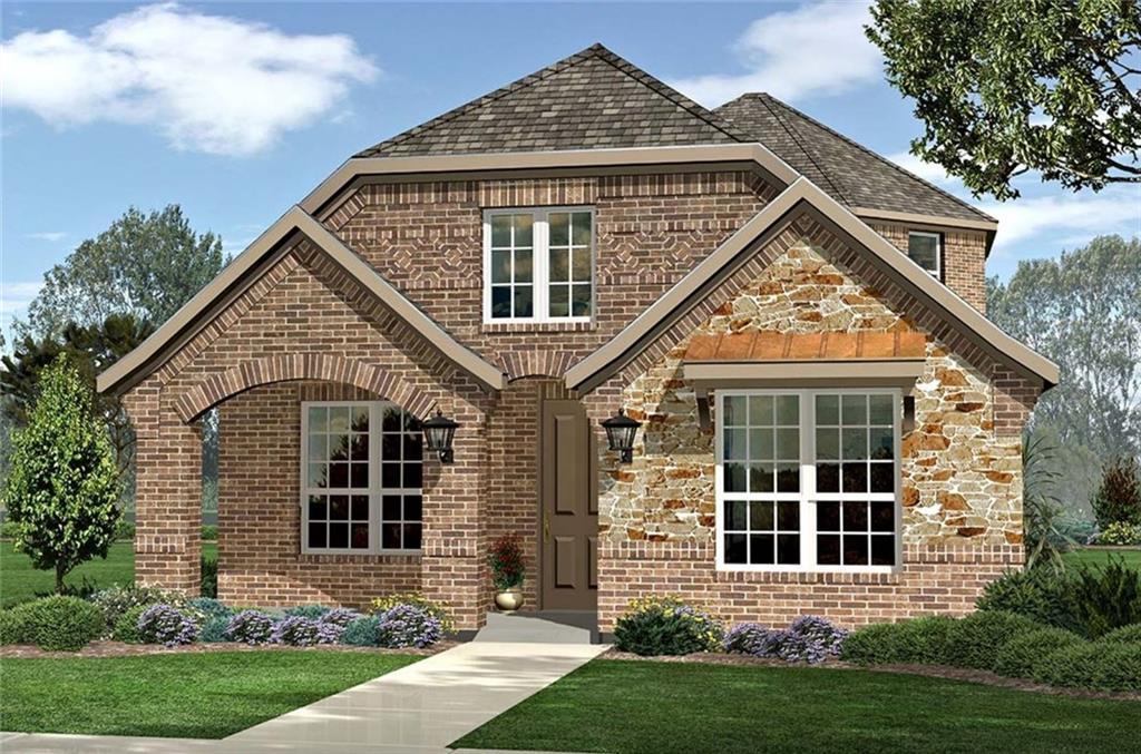 840 Parkside Drive, Northlake, TX 76226
