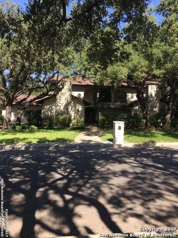 10107 N Manton Ln, San Antonio, TX 78213