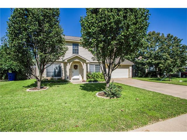 Cedar Park Homes For Sale