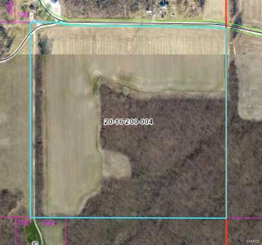 0 Flat Bottom Trail, Hillsboro, IL 62049
