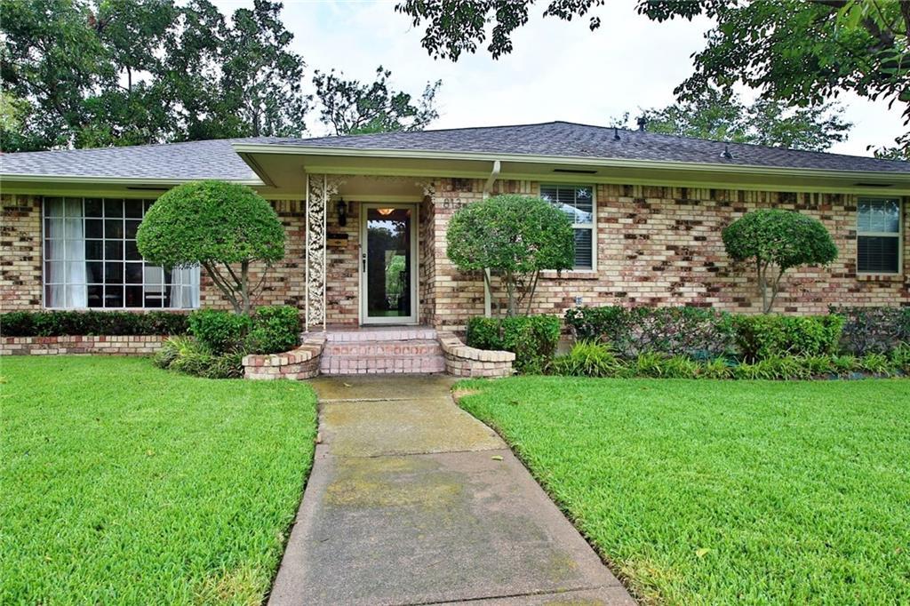 813 Kingsbridge Drive, Garland, TX 75040