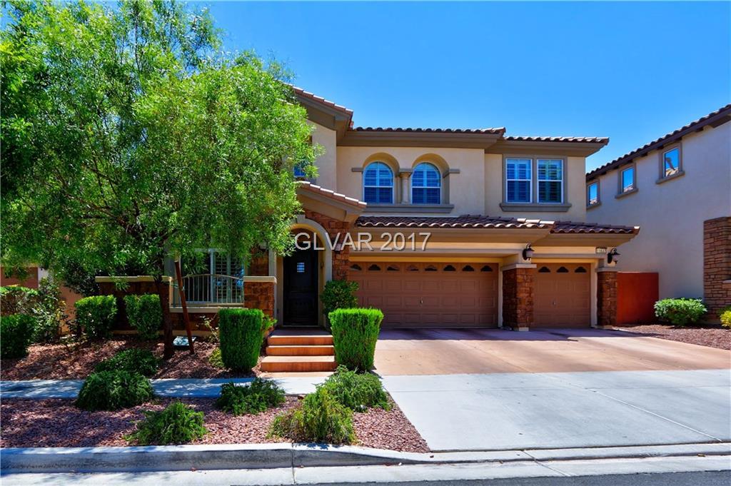 11637 BRADFORD COMMONS Drive, Las Vegas, NV 89135