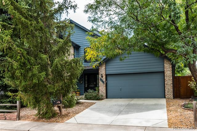 12282 E Villanova Drive, Aurora, CO 80014