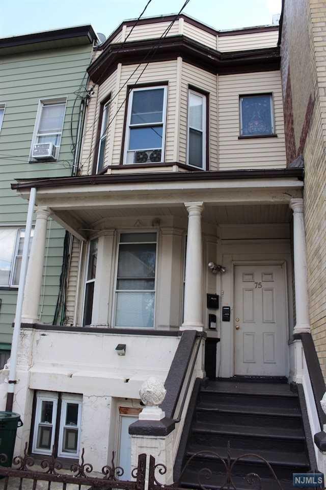 75 Poplar Street, Jersey City, NJ 07307