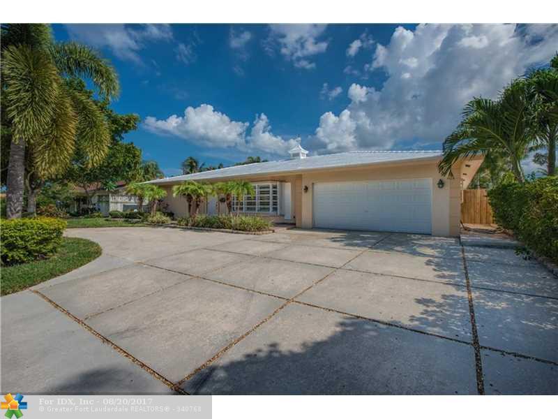 1720 NE 59th Ct, Fort Lauderdale, FL 33334