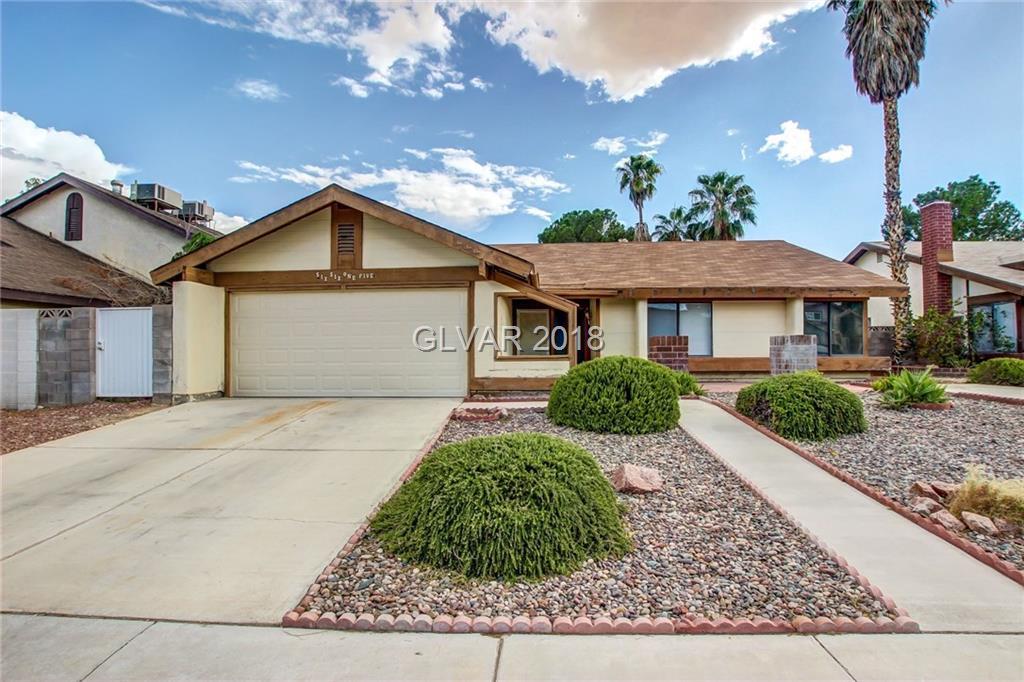 6615 PEACHTREE Lane, Las Vegas, NV 89103