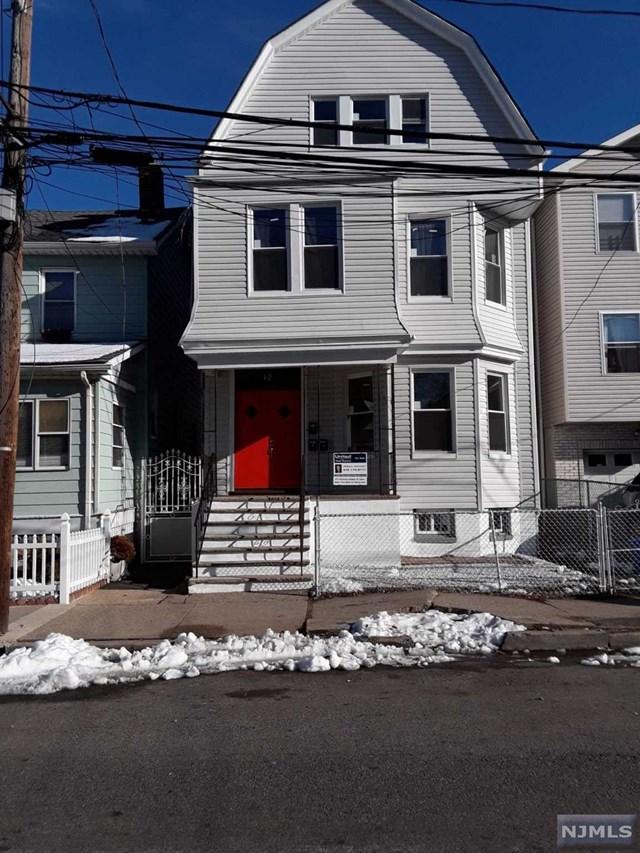 12 Willoughby Street, Newark, NJ 07112