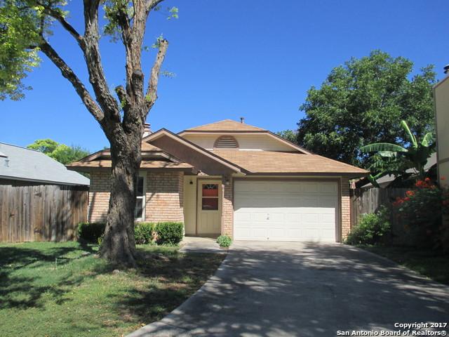 12035 STONEY PARK, San Antonio, TX 78247