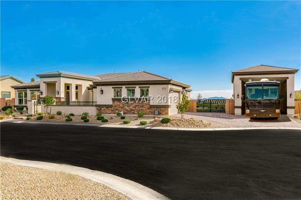 5842 CORTE DE CASA Circle, Las Vegas, NV 89149