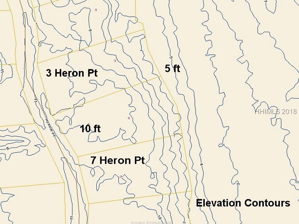 7 Heron POINT