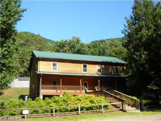 Opportunity to own 493.1 mountainous acres with great infrastructure -- Previously Camp E-Mun-Talee -- a troubled youth camp. Buildings include Education Center, Warehouse with 3 bays, Health Center, Dining Hall with kitchen, 6 campsites, counselor homes, laundry, showers and more. Private and secluded -- just waiting for new owners.