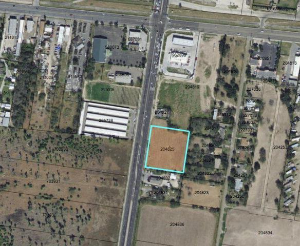 0 S Ware Road, McAllen, TX 78501