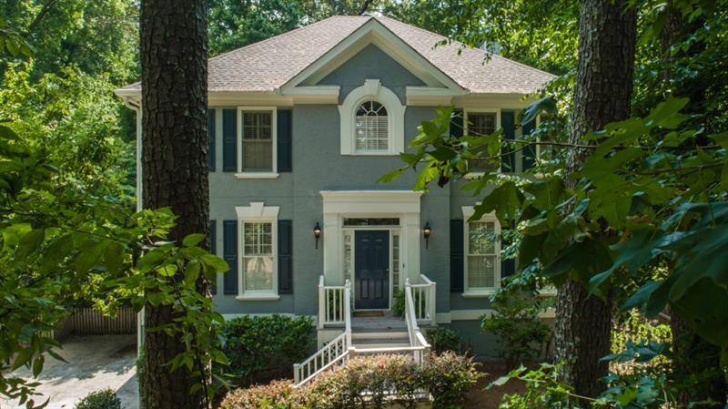 2590 Ridgewood Terrace NW, Atlanta, GA 30318